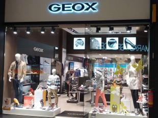 2f058c5d6 Итальянский бренд «дышащей» обуви и одежды Geox завершил 2014 год с  оборотом в 820 млн евро, показав рост +9,5%. Годом ранее финансовые  результаты ...