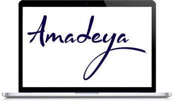 Amadeya - одежда для современных женщин